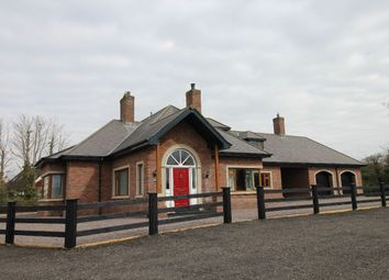 Thumbnail 4 bed detached house for sale in Quarterlands Road, Drumbeg, Belfast