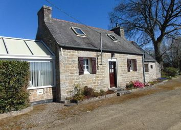 Thumbnail 1 bed cottage for sale in Loguivy-Plougras, Bretagne, 22780, France