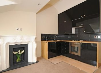 Thumbnail 2 bed flat to rent in Westover Road, London