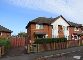 Thumbnail 3 bed property to rent in Southfields Drive, Leicester