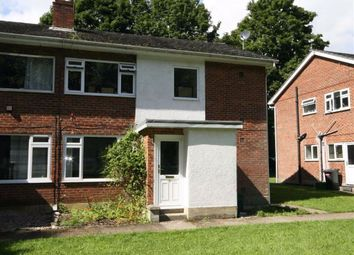 Thumbnail 2 bed flat to rent in Redfield Court, Newbury