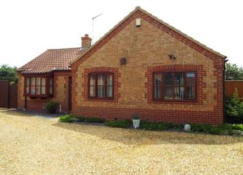 Thumbnail 3 bed bungalow for sale in Heacham, Kings Lynn, Norfolk