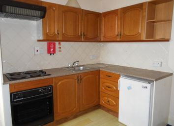 Thumbnail 1 bedroom flat to rent in St Margarets Road, Torquay