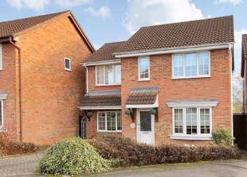 4 bed detached house for sale in Linton Drive, Andover SP10
