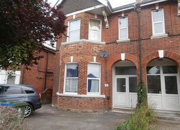 Thumbnail 7 bedroom semi-detached house to rent in Howard Road, Shirley, Southampton