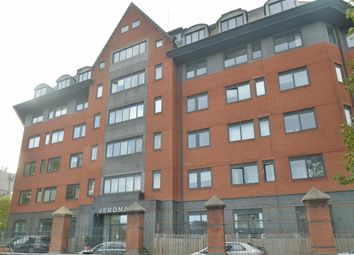 Thumbnail Flat to rent in Verona Apartments, Wellington Street, Slough