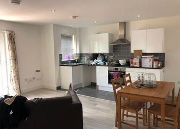 Thumbnail 1 bed flat to rent in 1, 119 - 121 Paynes Road, Southampton
