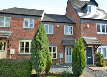 Thumbnail 3 bed terraced house for sale in Colridge Court, Donnington, Telford, Shropshire