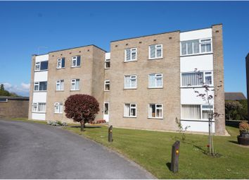 Thumbnail 2 bed flat for sale in 1 Rodney Drive, Christchurch