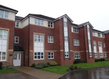 2 bed flat for sale in Kingfisher Court, Preston PR1