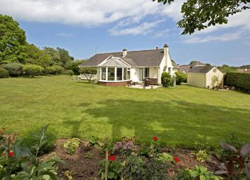Thumbnail 4 bed bungalow for sale in Higher Warborough Road, Galmpton, Brixham