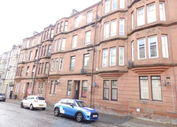 Thumbnail 1 bedroom flat to rent in Clarence Street, Paisley, Renfrewshire