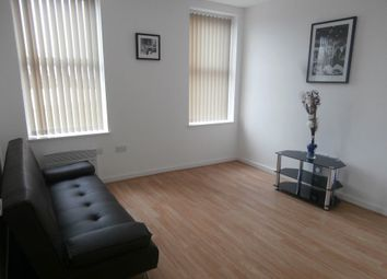 Thumbnail 1 bed property to rent in Salisbury Street, Lenton, Nottingham