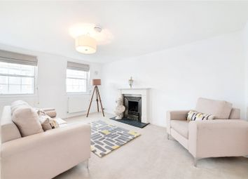 Thumbnail 1 bed flat to rent in Onslow Square, South Kensington, London