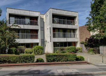 Thumbnail 2 bed flat for sale in Chislehurst Road, Sidcup