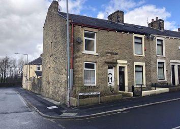 Thumbnail 4 bedroom terraced house to rent in Stevenson Street East, Oswaldtwistle, Accrington