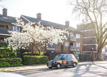 Thumbnail 2 bedroom flat for sale in Dalmeny Avenue, Holloway, London