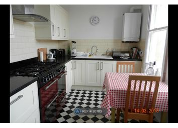 Thumbnail 1 bed flat to rent in First Floor St. Kildas Road, Bath