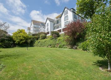 Thumbnail 2 bedroom flat for sale in Hotel Road, St. Margarets Bay, Dover