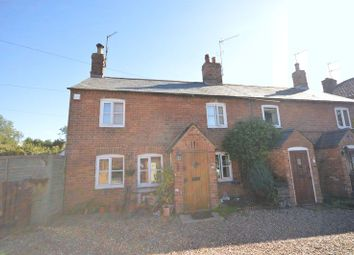 Thumbnail 3 bed semi-detached house to rent in Bishopstone, Aylesbury