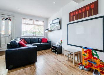 Thumbnail 2 bedroom end terrace house for sale in Alexandra Road, Ashford
