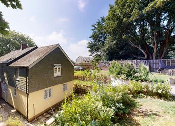 3 bed detached house for sale in Cheyne Lodge, Madron Road, Penzance. TR20