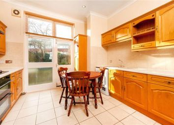 Thumbnail 2 bed flat to rent in Arlingford Road, Brixton, London