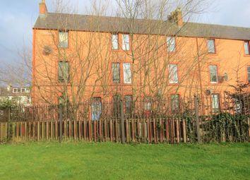 1 bed flat for sale in Tweedvale Place, Walkerburn EH43