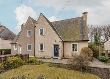 Thumbnail 3 bedroom semi-detached house for sale in 36 Boswall Avenue, Edinburgh