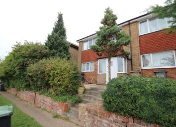 Thumbnail End terrace house to rent in Brendon Avenue, Luton