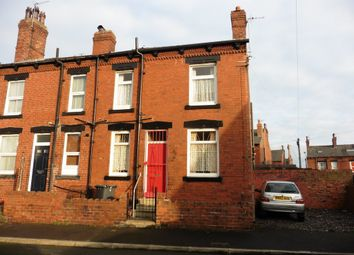 Thumbnail 1 bedroom end terrace house for sale in Arley Grove, Armley, Leeds