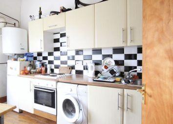 Thumbnail 1 bed flat to rent in Morning Lane, London