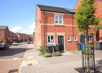 Thumbnail 2 bed semi-detached house for sale in Fay Crescent, Sheffield