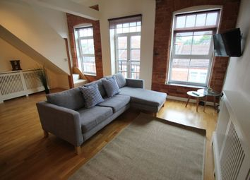Thumbnail 2 bed flat to rent in Boot House, Henry Street, Northampton