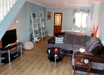 Thumbnail 3 bedroom terraced house to rent in Gatacre Road, Ipswich