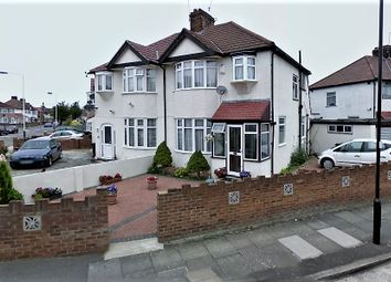 Thumbnail 3 bedroom semi-detached house for sale in St. Peters Road, Southall