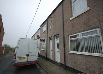 Thumbnail 2 bed terraced house to rent in Broom Cottages, Ferryhill, Durham