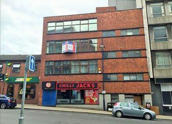 Thumbnail Office to let in 39-41, Upper Floors, Trinity Street, Stoke-On-Trent