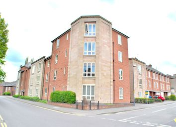 Thumbnail 2 bed flat for sale in Edward Street, Derby