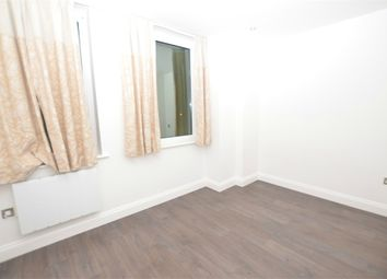 Thumbnail 2 bed flat for sale in Azure House, Agate Close, London