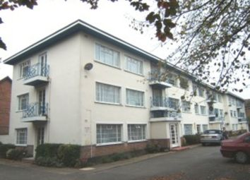 Thumbnail 2 bedroom flat to rent in Banister Road, Shirley, Southampton