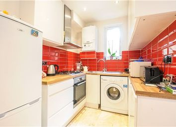 Thumbnail 2 bed terraced house for sale in Isham Road, London
