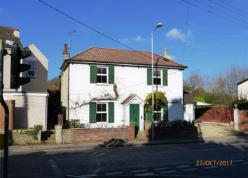 Thumbnail 4 bed detached house to rent in Lowbourne, Melksham