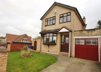 Thumbnail 3 bedroom detached house for sale in Roy Kilner Road, Wombwell, Barnsley