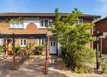Thumbnail 2 bedroom terraced house for sale in Kingsworthy Close, Kingston Upon Thames