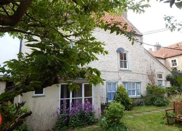 Thumbnail 5 bedroom semi-detached house for sale in Lodge Cottage, High Street, Stoke Ferry, King's Lynn, Norfolk