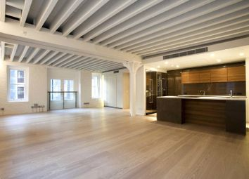 Thumbnail Flat for sale in New Street, London