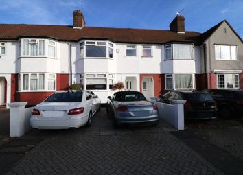 Thumbnail 3 bed terraced house for sale in Haddington Road, Bromley, Kent