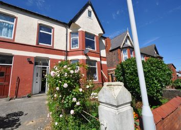Thumbnail 2 bed flat to rent in Sandringham Drive, New Brighton, Wallasey