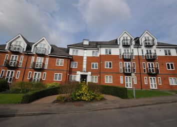 Thumbnail 1 bed flat to rent in Flat 12, Park View Close, St. Albans